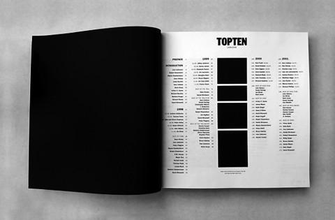 TopTen, 2008