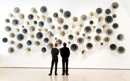 Pavel Buechler, Studio Schwitters, 2010